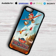Planes Fire and Recue Disney Samsung Galaxy S6 Case