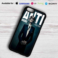 Rihanna Anti World Tour Samsung Galaxy S6 Case