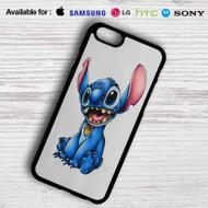 Stitch Disney Samsung Galaxy S6 Case
