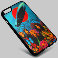 Led Zeppelin (1) on your case iphone 4 4s 5 5s 5c 6 6plus 7 Samsung Galaxy s3 s4 s5 s6 s7 HTC Case