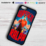 Wreck it Ralph Samsung Galaxy S6 Case