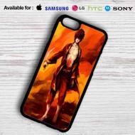 Zuko Avatar Samsung Galaxy S6 Case