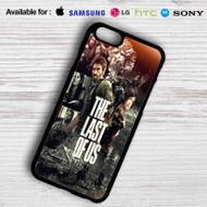 The Last of Us Samsung Galaxy S7 Case