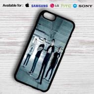The Amity Affliction Samsung Galaxy S7 Case