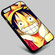 Luffy D Monkey One Piece 2 on your case iphone 4 4s 5 5s 5c 6 6plus 7 Samsung Galaxy s3 s4 s5 s6 s7 HTC Case