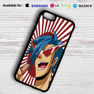 Kamina Gurren Lagann Samsung Galaxy S7 Case