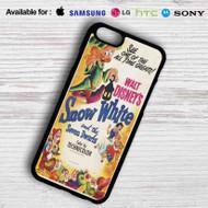 Disney Snow White and The Seven Dwarfs Classic Samsung Galaxy S7 Case