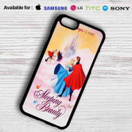 Disney Sleeping Beauty Classic Samsung Galaxy S7 Case