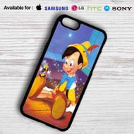 Disney Pinocchio Samsung Galaxy S7 Case