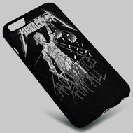 Metallica 1 on your case iphone 4 4s 5 5s 5c 6 6plus 7 Samsung Galaxy s3 s4 s5 s6 s7 HTC Case