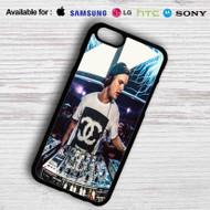 Avicii DJ Samsung Galaxy S7 Case