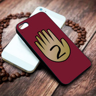 3 Gravity Falls hand book 2 Mystery twins on your case iphone 4 4s 5 5s 5c 6 6plus 7 case / cases