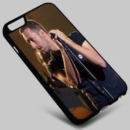 Chris Martin Iphone 5 Case