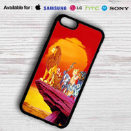 The Lion King Characters Disney Samsung Galaxy Note 5 Case