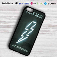Steve Aoki Lightning Strikes Samsung Galaxy Note 5 Case
