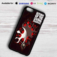 Return of The Living Deadpool Samsung Galaxy Note 5 Case