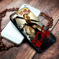 300 Rise of an Empire Themistokles on your case iphone 4 4s 5 5s 5c 6 6plus 7 case / cases
