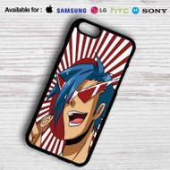 Kamina Gurren Lagann Samsung Galaxy Note 5 Case