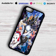 Gintama Yoshiwara Samsung Galaxy Note 5 Case