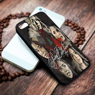 A Pretty Little Liars on your case iphone 4 4s 5 5s 5c 6 6plus 7 case / cases