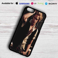 Cody simpson Samsung Galaxy Note 6 Case