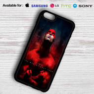 Daredevil The Man Without Fear Samsung Galaxy Note 6 Case
