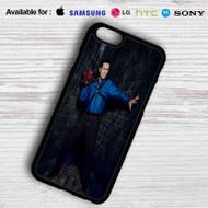 Ash vs Evil Dead Samsung Galaxy Note 6 Case