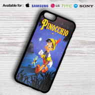 Disney Pinocchio Classic Samsung Galaxy Note 6 Case