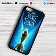 Disney Tinkerbell Wings Samsung Galaxy Note 6 Case