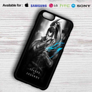 League of Legends Yasuo Samsung Galaxy Note 6 Case