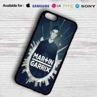Martin Garrix Samsung Galaxy Note 6 Case