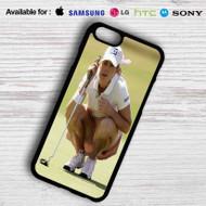 Paula Creamer Samsung Galaxy Note 6 Case