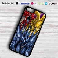 Dragon Ra YuGiOh on your case iphone 4 4s 5 5s 5c 6 6plus 7 Samsung Galaxy s3 s4 s5 s6 s7 HTC Case