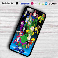Family Guy Avengers on your case iphone 4 4s 5 5s 5c 6 6plus 7 Samsung Galaxy s3 s4 s5 s6 s7 HTC Case
