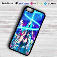 Super Tengen Toppa Gurren Lagann on your case iphone 4 4s 5 5s 5c 6 6plus 7 Samsung Galaxy s3 s4 s5 s6 s7 HTC Case
