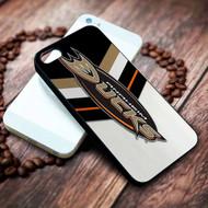Anaheim Ducks  1 on your case iphone 4 4s 5 5s 5c 6 6plus 7 case / cases