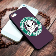 Anaheim Ducks   3 on your case iphone 4 4s 5 5s 5c 6 6plus 7 case / cases