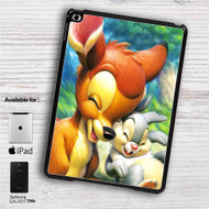 "Disney Bambi and Thumper iPad 2 3 4 iPad Mini 1 2 3 4 iPad Air 1 2 | Samsung Galaxy Tab 10.1"" Tab 2 7"" Tab 3 7"" Tab 3 8"" Tab 4 7"" Case"