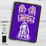 "Fusion of Pokémon Mewtwo iPad 2 3 4 iPad Mini 1 2 3 4 iPad Air 1 2   Samsung Galaxy Tab 10.1"" Tab 2 7"" Tab 3 7"" Tab 3 8"" Tab 4 7"" Case"