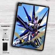 "Mobile Suit Gundam Seed iPad 2 3 4 iPad Mini 1 2 3 4 iPad Air 1 2 | Samsung Galaxy Tab 10.1"" Tab 2 7"" Tab 3 7"" Tab 3 8"" Tab 4 7"" Case"