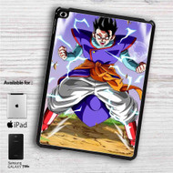 "Mystic Gohan Dragon Ball Z iPad 2 3 4 iPad Mini 1 2 3 4 iPad Air 1 2 | Samsung Galaxy Tab 10.1"" Tab 2 7"" Tab 3 7"" Tab 3 8"" Tab 4 7"" Case"