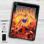 "Sailor Moon Doom iPad 2 3 4 iPad Mini 1 2 3 4 iPad Air 1 2 | Samsung Galaxy Tab 10.1"" Tab 2 7"" Tab 3 7"" Tab 3 8"" Tab 4 7"" Case"