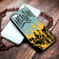 Arcade Fire on your case iphone 4 4s 5 5s 5c 6 6plus 7 case / cases