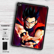 "Ultimate Gohan Dragon Ball Z iPad 2 3 4 iPad Mini 1 2 3 4 iPad Air 1 2 | Samsung Galaxy Tab 10.1"" Tab 2 7"" Tab 3 7"" Tab 3 8"" Tab 4 7"" Case"