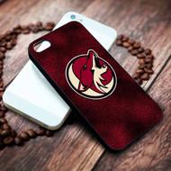 Arizona Coyotes  3 on your case iphone 4 4s 5 5s 5c 6 6plus 7 case / cases
