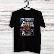 Digimon Tamers Custom T Shirt Tank Top Men and Woman