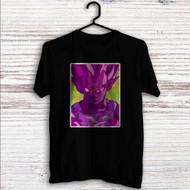 Dragon Ball Super The Copy of Vegeta Custom T Shirt Tank Top Men and Woman