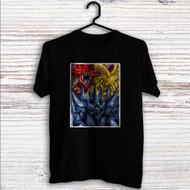 Dragon Ra YuGiOh Custom T Shirt Tank Top Men and Woman