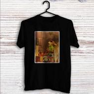 Enjoy Nick WIlde Zootopia Custom T Shirt Tank Top Men and Woman