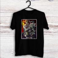 Fairy Tail Custom T Shirt Tank Top Men and Woman